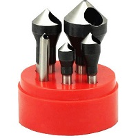 Countersinks & Chamfering Tools