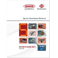 Ausee 2018 Catalogue