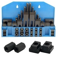 Clamping Sets & Accessories
