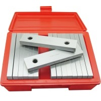 "Precision Parallels Set 8prs 1/2""x6"" - 7/8""to1.3/4"""