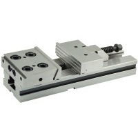 Precision Modular Machine Vices