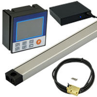 SIEG Magnetic Scale Readout System
