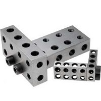 Stevensons Metric Blocks