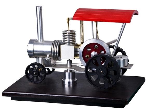 T-Ford & Stirling Engine Kit ( Assembled )