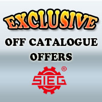 Off Catalogue Offers