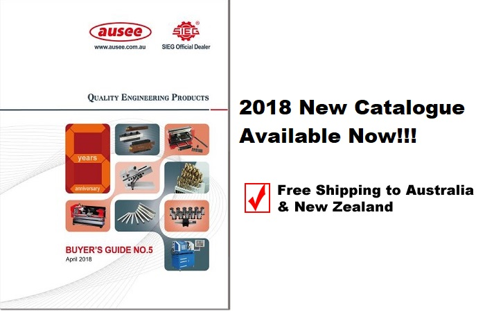 FREE 2018-2019 Catalogue