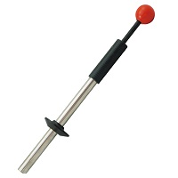 Magnetic Swarf Pick-Up Rod 16mm Dia.