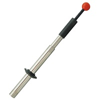 Magnetic Swarf Pick-Up Rod 25mm Dia.