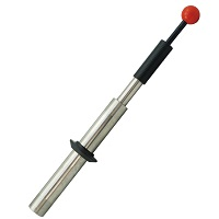 Magnetic Swarf Pick-Up Rod 32mm Dia.
