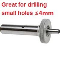 Micro Drill Adaptor