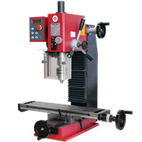 SIEG SX2.3 HiToque Mill with MT3 Spindle - Discontinued