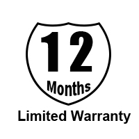 Limited Warranty for Machines
