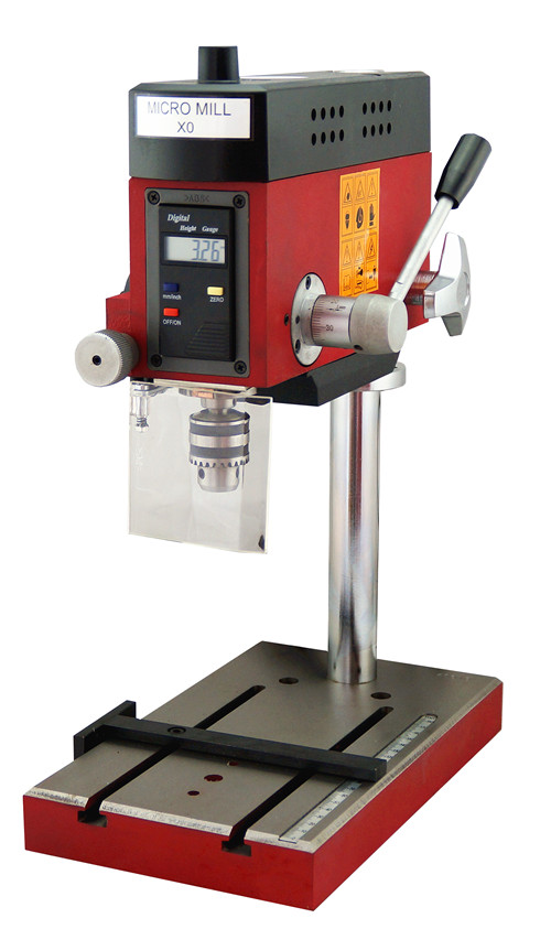 SIEG X0 Deluxe Mini Drill / Mill
